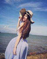 Model nữ chụp shop Nga Arc 6