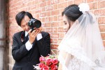 Ảnh cưới Long - Nguyệt - studio Vì Sao Xanh