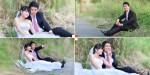 Hình cưới Cường - Ngọc VSX
