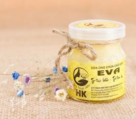 Chụp sản phẩm Sữa ong chúa