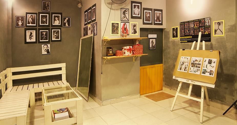 Studio Vì Sao Xanh