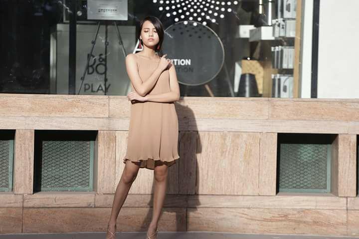 Model nữ chụp shop 3